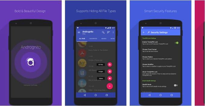 Android, mã hóa, mẹo, tuyệt chiêu