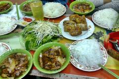 Sau 'bún chả Obama', Hà Nội được xếp nhất thế giới về ẩm thực