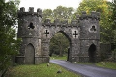 Tòa lâu đài tiết lộ cuộc sống và con người bạn