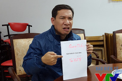 Tuổi thơ đầy nước mắt của danh hài Quang Thắng