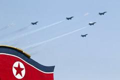 Hacker Triều Tiên đánh cắp thiết kế chiến đấu cơ Mỹ