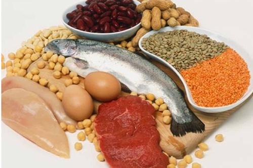 Dinh dưỡng cho đôi mắt sáng khoẻ