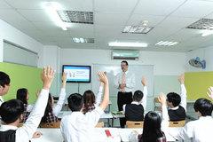 Học sinh Việt nhập quốc tịch Lào để vào trường quốc tế