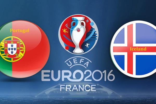 Link sopcast Bồ Đào Nha vs Iceland (2h ngày 15/6)