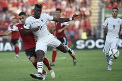 Kèo EURO 15/6: Pháp và Thụy Sĩ đi tiếp, Nga khó thắng