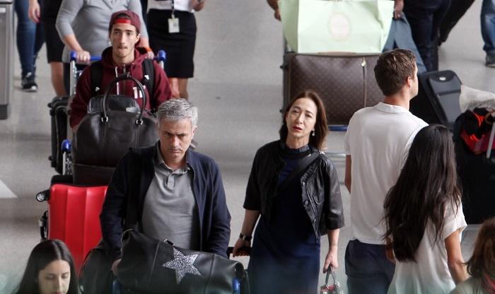 De Gea, Mourinho, MU, Quỷ đỏ, EURO 2016, Tây Ban Nha