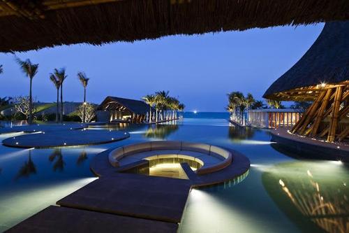 Naman Retreat dẫn đầu top resort tốt nhất Đà Nẵng