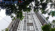 Dự án Golden West: Cận cảnh những diện tích ô thoáng biến thành căn hộ