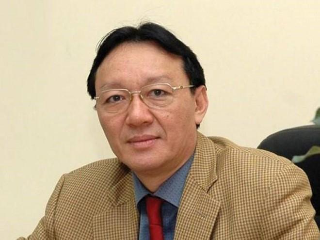Xin con ông Vũ Huy Hoàng làm lãnh đạo vì tiếng Anh và kinh nghiệm