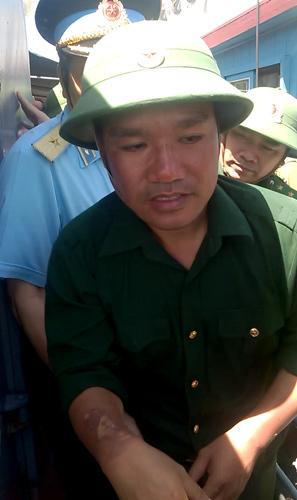 su-30 mất tích, su-30, Su-30MK, Thiếu tá Nguyễn Hữu Cường, phi công