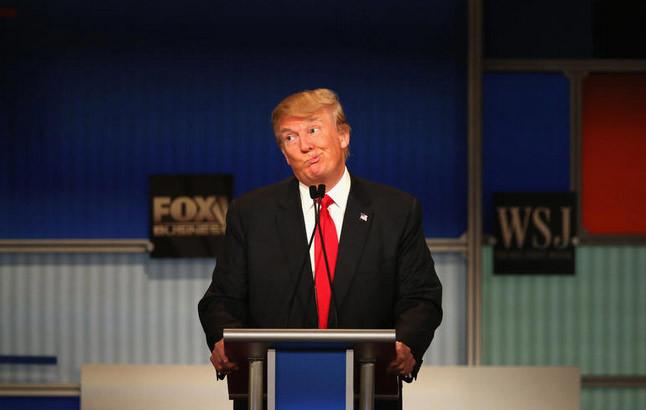 Nga, Mỹ, hacker, Donald Trump, bầu cử Mỹ