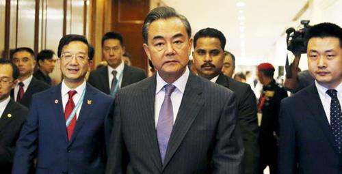 """Ngoại trưởng ASEAN """"quan ngại nghiêm trọng"""" về Biển Đông"""
