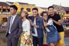 Phim mới của VTV quy tụ dàn diễn viên ăn khách