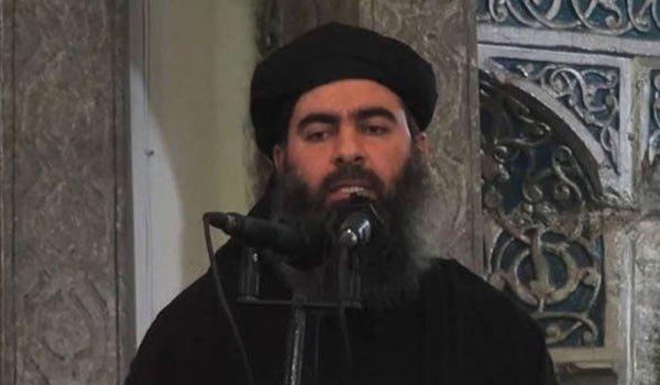 thủ lĩnh, thủ lĩnh tối cao, thủ lĩnh IS, Nhà nước Hồi giáo, tiêu diệt, Syria