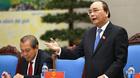 Thủ tướng: Hà Nội phải 'bẻ ghi' để không tắc nghẽn, ô nhiễm
