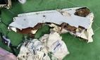 Phát hiện xác máy bay chở khách Ai Cập