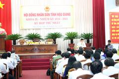 Ông Trịnh Xuân Thanh không dự họp HĐND