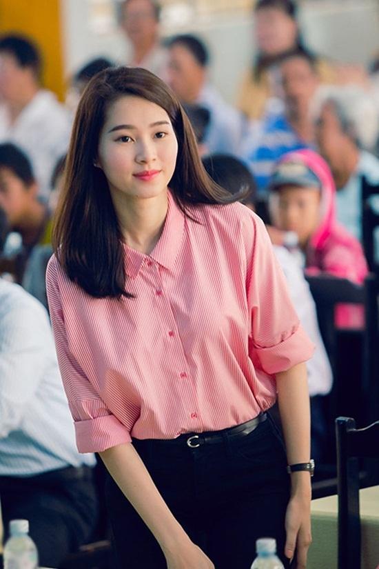Đặng Thu Thảo, Diễm Hương, Nguyễn Thị Huyền, hoa hậu