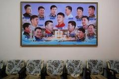 Sự thật bên trong những tòa nhà, cao ốc ấn tượng ở Triều Tiên