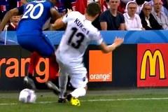 Sao tuyển Pháp qua người tuyệt đỉnh như Zidane