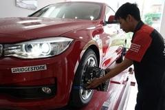 Kiểm tra áp suất lốp – Lưu ý 'đáng tiền'