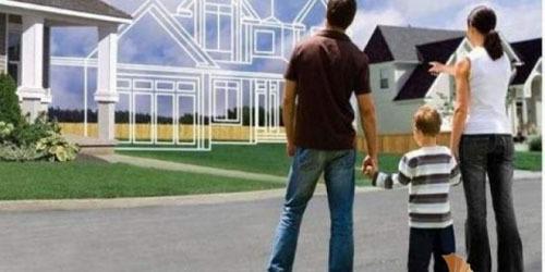 kinh nghiệm mua nhà chung cư, mua chung cư trả góp, dự án nhà ở hình thành trong tương lai