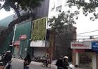 Siêu dự án ''phá'' kiến trúc Hà Nội: Quy hoạch một nửa