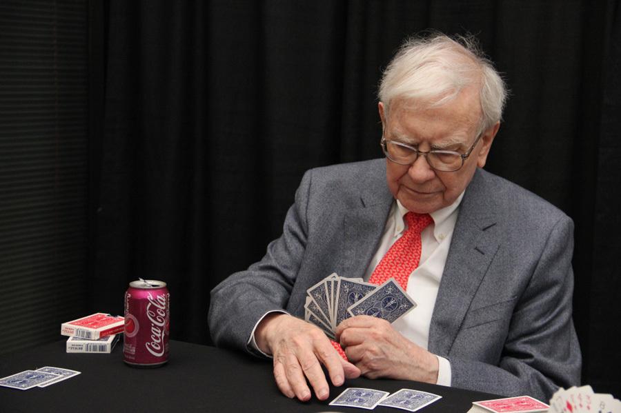 Warren Buffett, bí quyết thành công, bí quyết giàu có