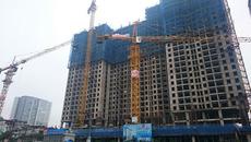 Biến ô thoáng thành căn hộ, dự án Golden West bị dừng thi công