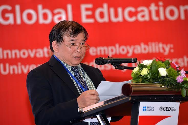 Bộ Giáo dục giải thích tại sao VN nhiều đại học, ít bằng sáng chế