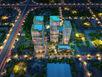 Căn hộ trung tâm quận Thanh Xuân chỉ từ 600 triệu đồng