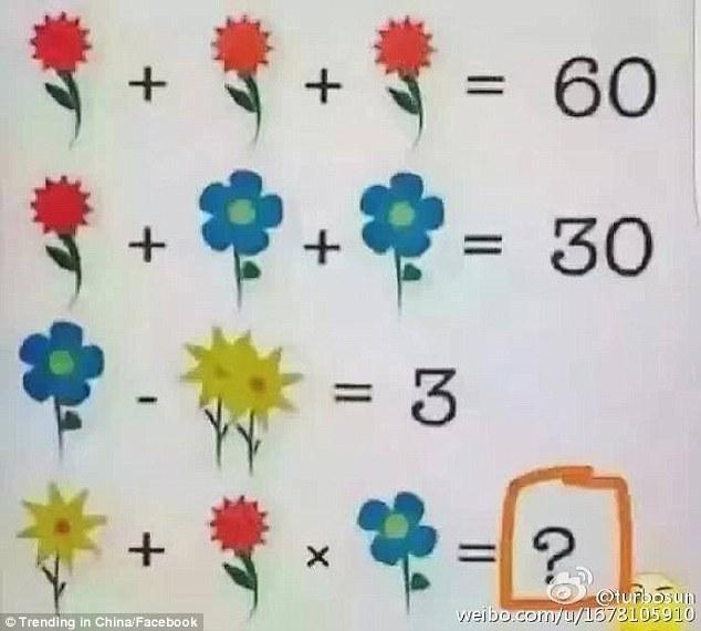 bài toán, bài toán hay