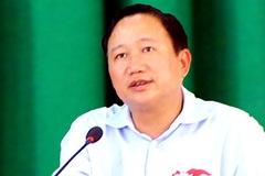 Chưa xem xét tư cách ĐBQH với ông Trịnh Xuân Thanh