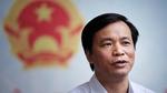 Tổng thư ký QH: Ông Trịnh Xuân Thanh không đủ tiêu chuẩn ĐBQH