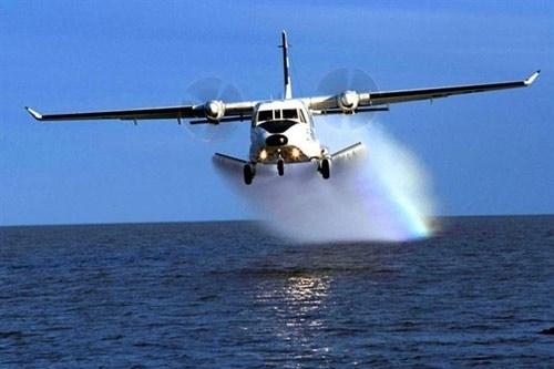 máy bay Casa212, máy bay mất tích, không quân