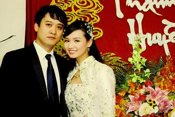 Lã Thanh Huyền kể chuyện sống với chồng đại gia hơn 12 tuổi