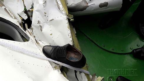 máy bay casa 212, máy bay mất tích, không quân, bạch long vĩ, cảnh sát biển