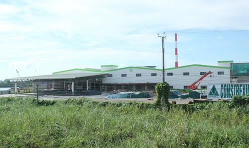 Kiến nghị rà soát nhà máy giấy gây họa cho ĐBSCL