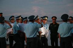 Trắng đêm chờ đón phi công Trần Quang Khải