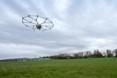 Những chiếc xe bay sẽ là phương tiện giao thông trong tương lai?
