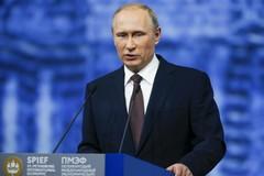 """Putin gọi lá chắn tên lửa Mỹ là """"mối đe dọa cực lớn"""""""