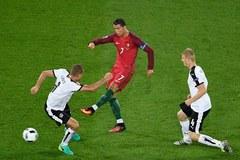 Video tổng hợp trận Bồ Đào Nha vs Áo