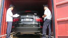 5 năm bế tắc: Dân buôn ôtô nhập kêu thiệt trăm tỷ