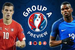 Kèo EURO 19/6: Pháp và Romania thắng, dễ có tài