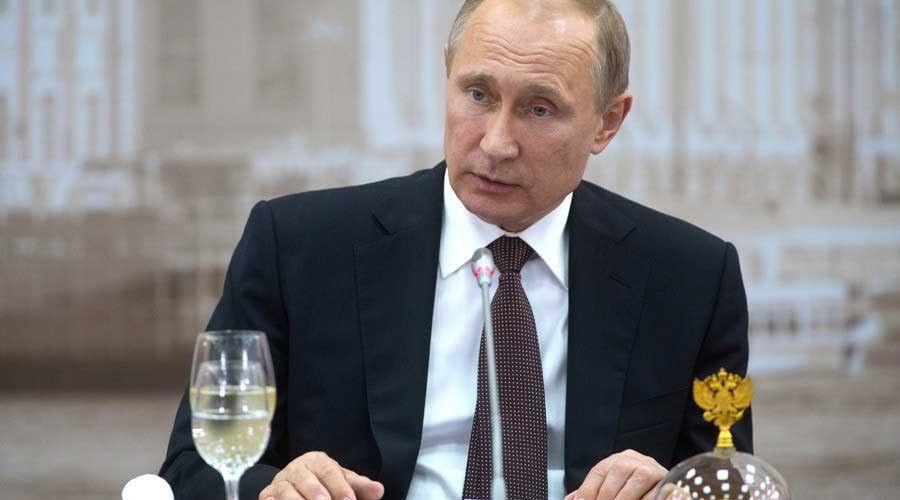Putin nói gì về Trump và Hillary?