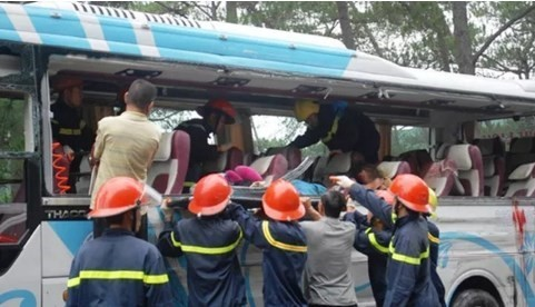 tai nạn, người chết, đèo Prenn, Lâm Đồng, đà lạt