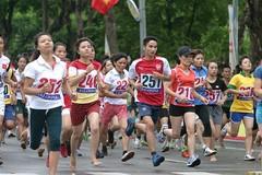 Giải chạy lớn nhất VN chính thức vào mùa giải mới