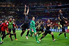 Video bàn thắng Romania 0-1 Albania