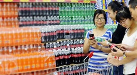 thanh tra an toàn thực phẩm, thanh tra an toàn thực phẩm CocaCola Việt Nam, CocaCola Việt Nam