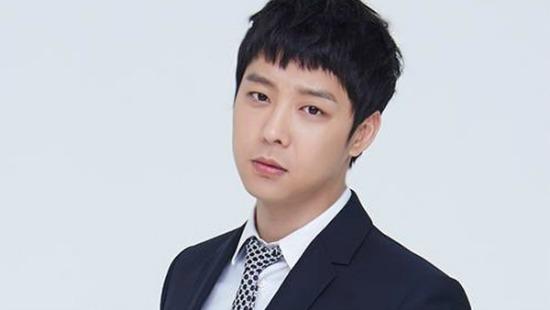 Park Yoo Chun, bê bối tình dục Park Yoo Chun, Trần Quán Hy, bê bối tình ái Trần Quán Hy